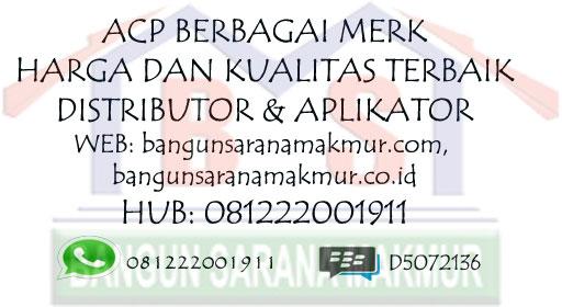 distributor acp murah